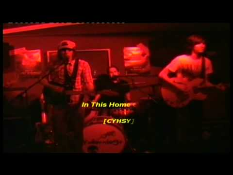 Yellowdogs - In This Home On Ice 2008 (cover)