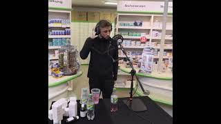 Musso - Pharmacie (pord. Ambezza, Nikki3k) [Official Video]