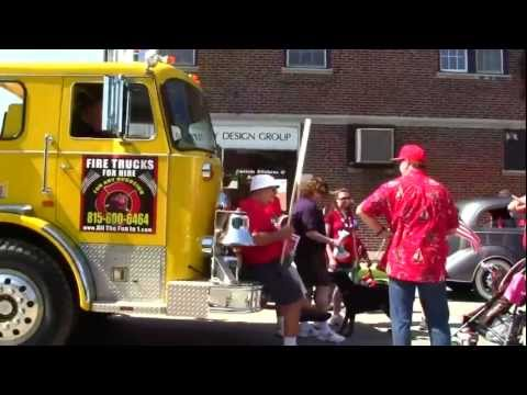 Chicago Fun, Fire Truck Rental, Fire Truck Rental, For Hire, Chicago, Chicagoland, Illinois