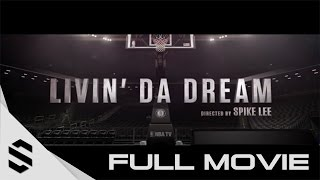 【NBA 2K16:活在夢中】- PC特效全開中文劇情電影60FPS - 最強無損畫質 - NBA 2K16 My Career(MC) Livin' Da Dream - Full movie
