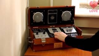 Love Radio для Ванюшки Дорна