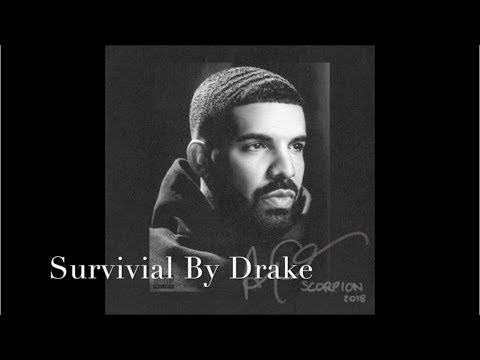 Survival Lyrics/Drake