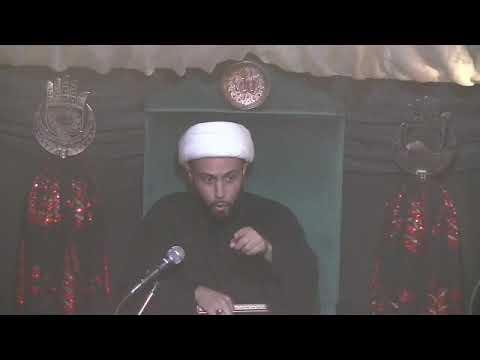 Eve 8th Muharram 1441 - The Prerequisites of Taqwa | Sheikh Azhar Nasser (English)