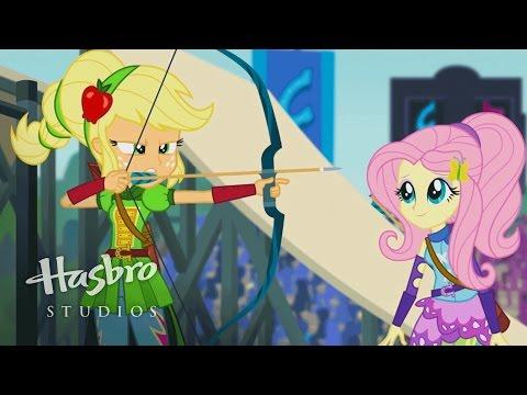 MLP: Equestria Girls  Friendship Games