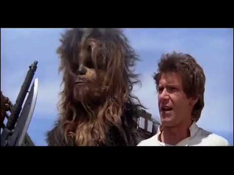 25 great Captain Han Solo quotes
