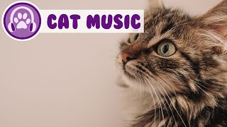 Relaxing Cat Music for Anxious Cats! Relax Your Cat!