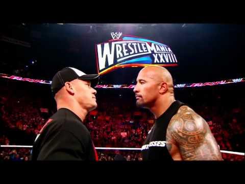 WrestleMania 28 Final Promo 'Live This Sunday!' (HD)