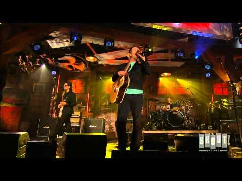 Third Eye Blind - Jumper (Live at SXSW)