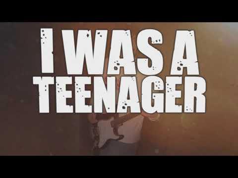 TEENAGER (Lyric Video) - FEUDALE