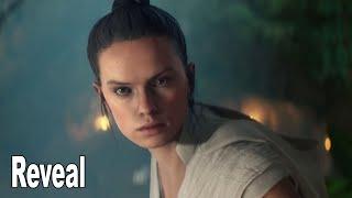Star Wars Battlefront 2: The Rise of Skywalker - Reveal Trailer [4K]