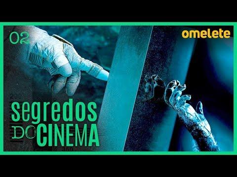 MISTÉRIOS E SÍMBOLOS DE 2001 - UMA ODISSEIA NO ESPAÇO | Segredos do Cinema: Especial #2