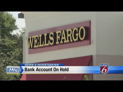 Dead woman's bank account charged monthly fees
