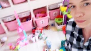❥ JOURNÉE AVEC 3 ENFANTS ! ❥ VLOG 1307