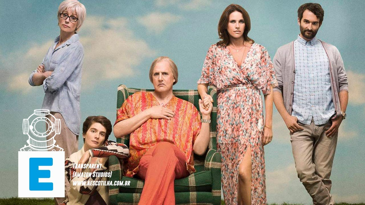 The JC Top 20 Jewish shows on TV - The Jewish Chronicle