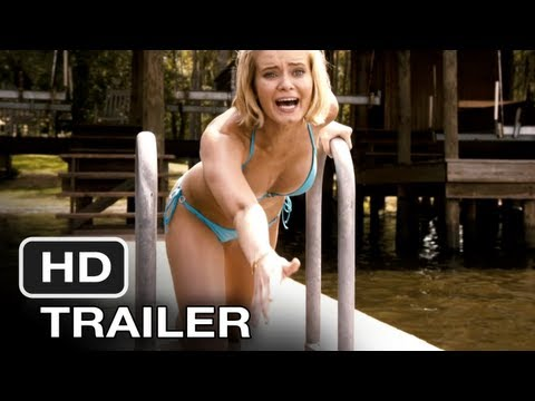 Shark Night 3D (2011) Movie Trailer HD