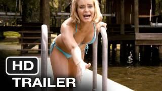 Shark Night 3D (2011) Movie Trailer HD