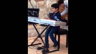 Arman's performance