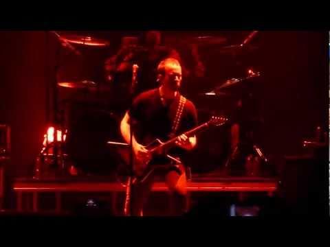 Dethklok - Bloodlines (Live at San Bernardino 7/9/11) (HD)