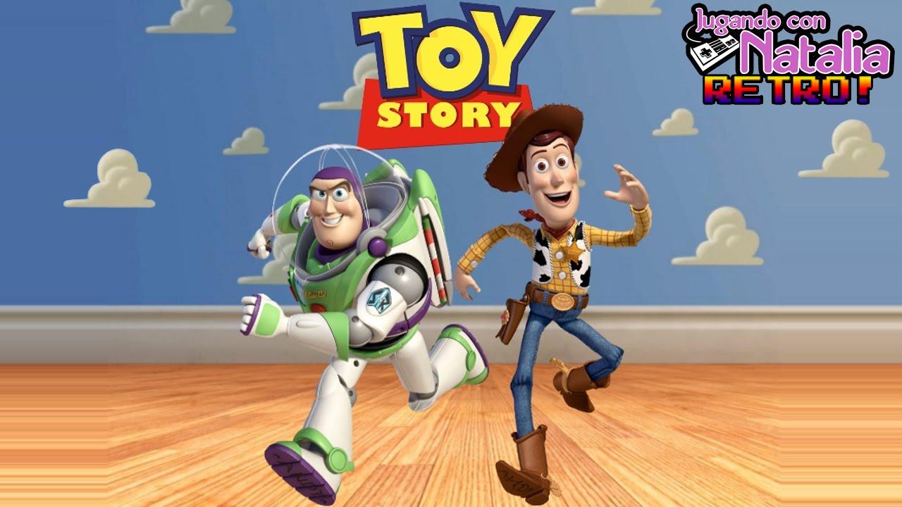 Lo 39 juguete d toy story retro games 22 youtube - Cochon de toy story ...