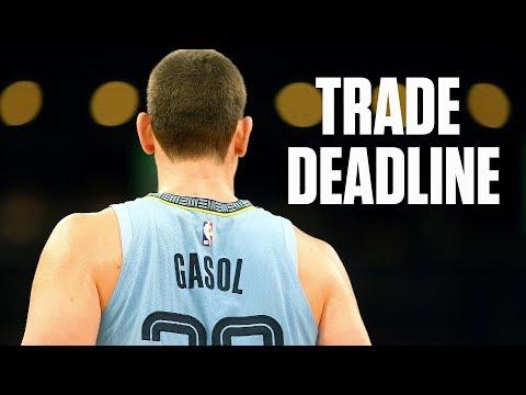 NBA trade deadline rewind | NBA on ESPN