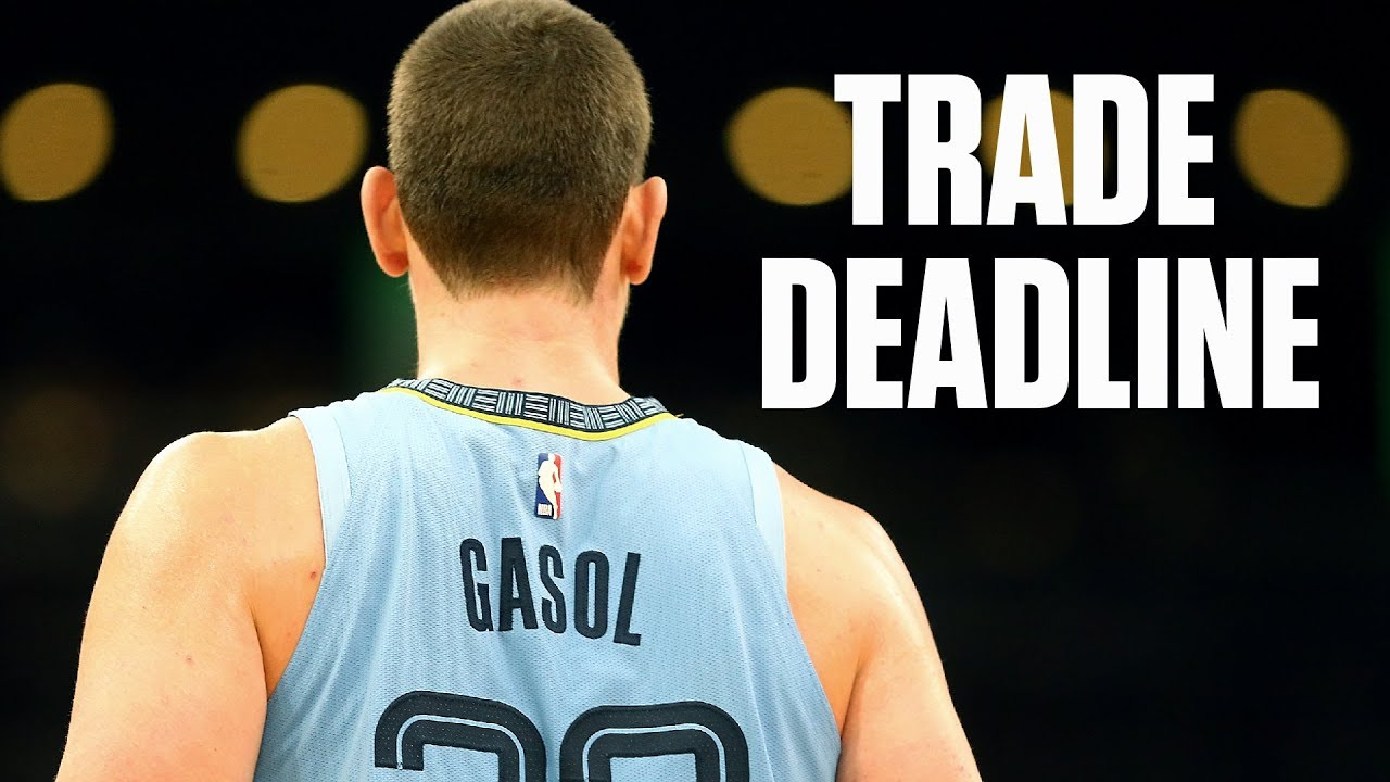 NBA Trade Deadline 2020: Winners and losers from a wild day of ...