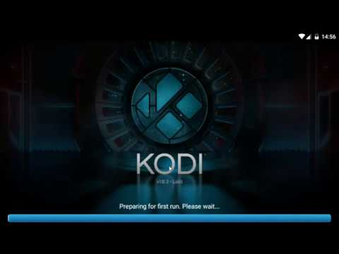 Come installare l'Add-On Kodi On-Demand su Android