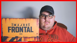 MAJOE 🚧 FRONTAL [FRONTAL-BOX] UNBOXING #284
