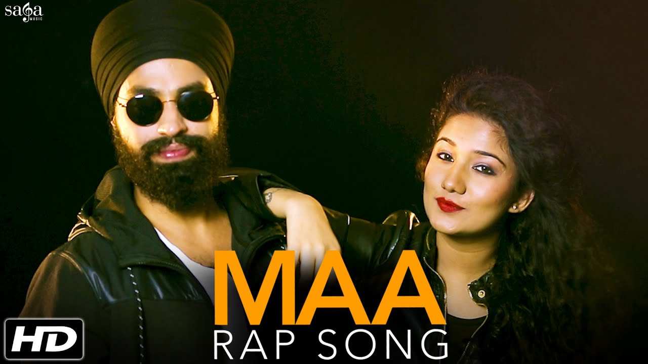 maa rap song megha kishore rapper ms chandhok full video latest punjabi song
