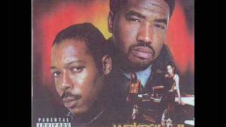 The Comrads - Thug Niggaz