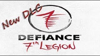 Defiance 7th Legion DLC What You Get For Paid DLC