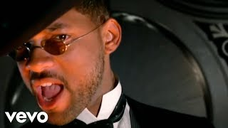 Will Smith ft. Dru Hill, Kool Mo Dee - Wild Wild West (Official Video)