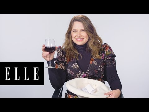 Katie Lowes Says This Is What to Expect for the Scandal Series Finale  Absurd  Theories  ELLE