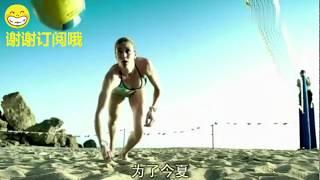 10年前的北京奥运,美国的直播如此介绍