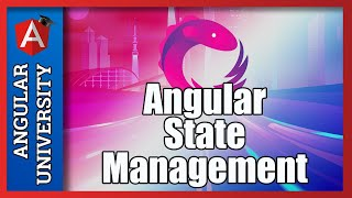 💥 Angular State Management - When is it Needed and Why?