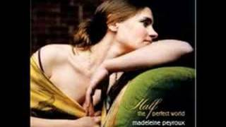 Watch Madeleine Peyroux Half The Perfect World video