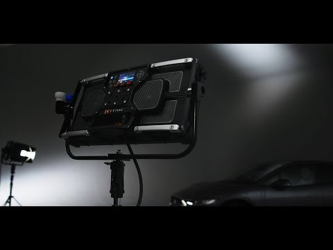 Introducing - Rotolight Titan X2