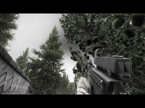 Escape from Tarkov | Hackers are an issue