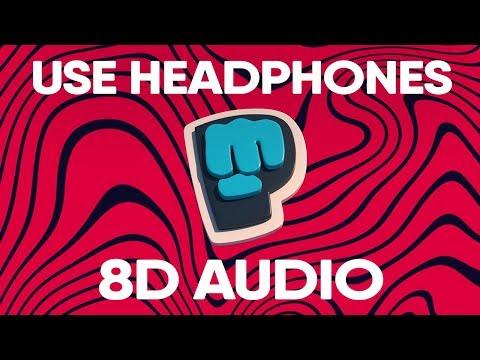 PewDiePie – Bitch Lasagna (8D AUDIO)