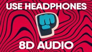 PewDiePie - Bitch Lasagna (8D AUDIO)