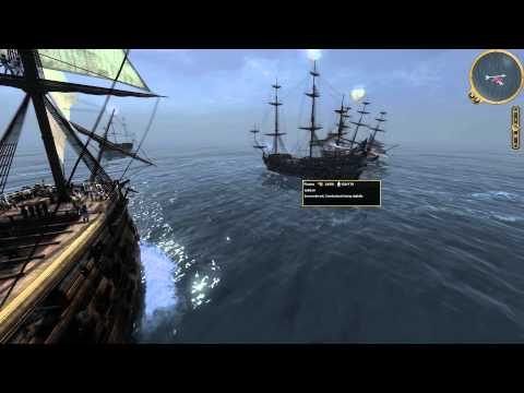 Empire: Total War - Pirates v Spanish