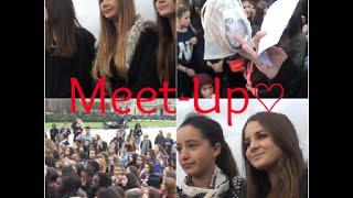Meet-Up magique │08 nov 2014 ♡ Thumbnail