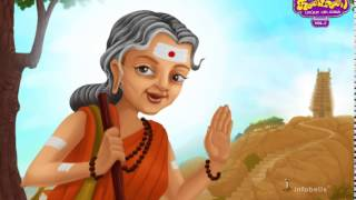Patti engal patti Tamil Rhymes for Children