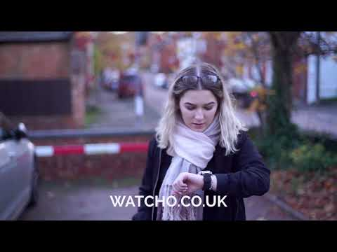WatchO Christmas Advert 2019: Watches Play An Important Part In Memorable Moments.