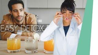 Sami Slimani wissenschaftlich geprüft | Detox-Rezepte