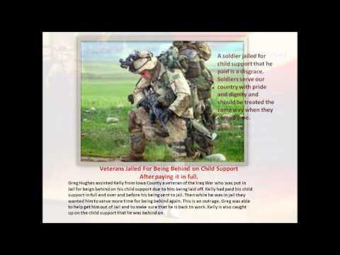 Greg Hughes for Veterans Rights