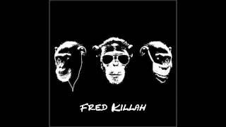 ' The End ' instrumental rap / hip hop sample - fred killah beat -
