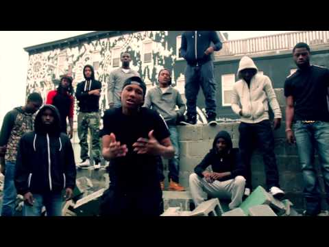 Phat Geez - Move That Dope Dir x Raw Footage