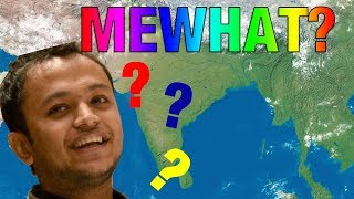 Mewhat? Chill campaign in India - EU4
