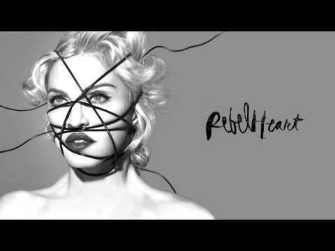 Beautiful Scars - Madonna