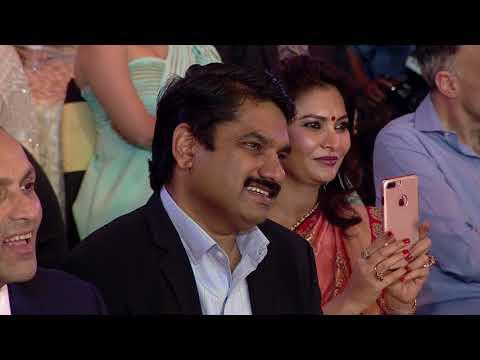 Kajol :Most Stylish Glamour Icon | Lokmat Maharashtra's Most Stylish Awards 2017
